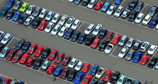 Охрана парковок
