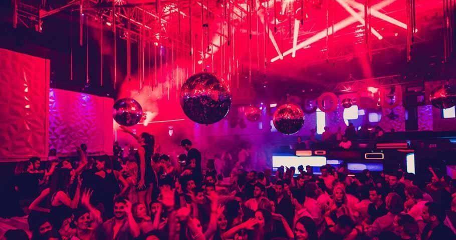 Охрана ночных клубов