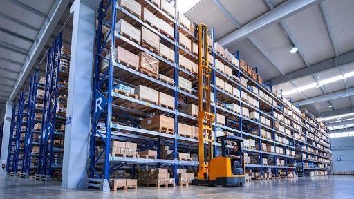 Охрана складов
