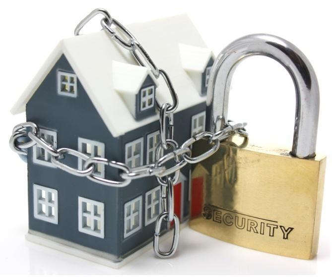 Охрана в частный дом