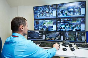 Организация технической охраны в Москве