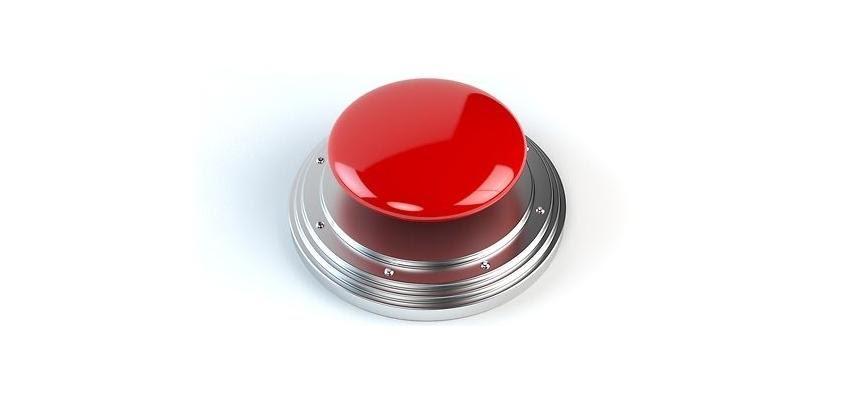 Установка тревожной кнопки
